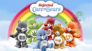 Care Bear Meme - these care bears just weren t good enough teamcoco com