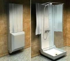 Bathroom Corner Showers Corner Shower Stalls For Small Bathrooms Corner Showers Enclosures