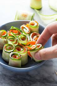 smoked salmon cucumber roll ups the o u0027jays smoked salmon and