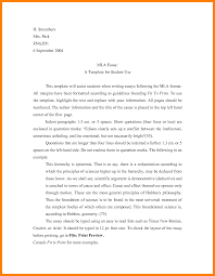 quote a quote mla how to write an essay in mla format toreto co