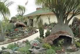 Quail Botanical Gardens Encinitas California Pacific Horticulture Society An Undersea Garden