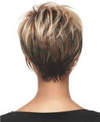 pictures of back pixie hairstyles back view of short pixie hairstyles hair pinterest short