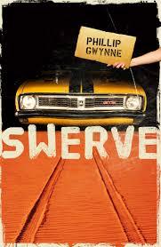 swerve by phillip gwynne penguin books australia