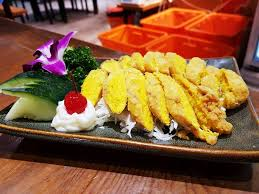 cuisine de la r騏nion 蚵男生蠔海物燒烤
