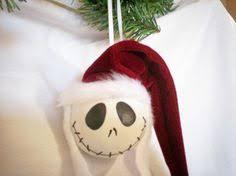 diy skellington ornaments the nightmare before