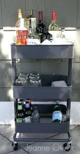 bureau olier ikea ikea rolling cart drawers sisleyroche com
