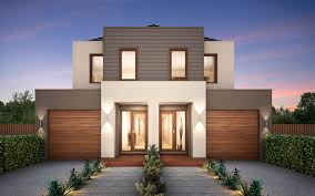 single story duplex designs floor plans find great architecture in the bayside home ancient modern