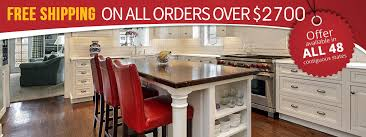 Kitchen Cabinets Free Shipping Rta Cabinets Free Shipping