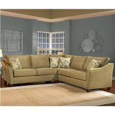 6 seat sectional sofa benchmark upholstery fleetwood 6 seat sectional sofa with left