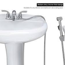 kitchen faucet splitter shinmor brass sink valve diverter faucet splitter for kitchen or