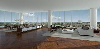 one57 is nyc s most expensive building business insider