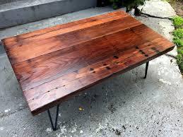 Redwood Coffee Table Redwood Coffee Table Water Tank Redwood Coffee Table Ambrose