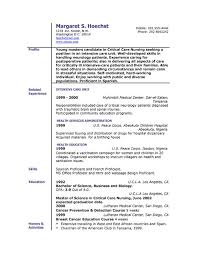 free resume builder free printable resume builder learnhowtoloseweight net
