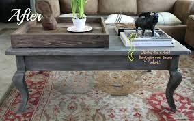 Grey Wood Coffee Table Articles With Gray Wood Round Coffee Table Tag Enchanting Gray