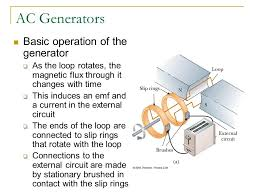 ac current an ac circuit consists of a combination of circuit