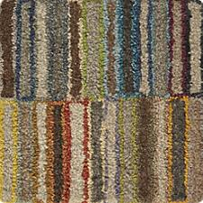 Crate And Barrel Rug Bix Striped Wool Rug Crate And Barrel