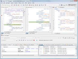 matrix layout xml view oxygen xml plugin for eclipse