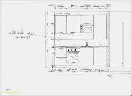 hauteur prise cuisine plan de travail prise dans plan de travail cuisine unique ur plan de travail