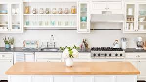 stove top kitchen cabinets how to store everything in the kitchen