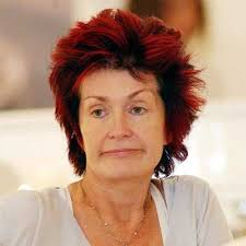 short hairstyles for women over 60 not celebs 7 best sharon images on pinterest short cuts short hairstyle