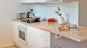 am駭agement cuisine en longueur formel beauteous amenagement cuisine beau 197 best home deco and co