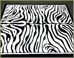Zebra Area Rugs Animal Print Area Rugs Rug Living Room Using Zebra Print Area Rugs