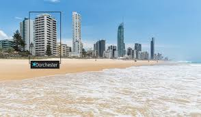 surfers paradise gold coast accommodation dorchester on the beach