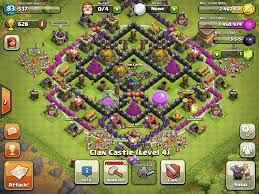 big clash of clans base tips tricks base design for dummies