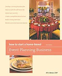 How To Become A Party Planner Fabjob Guide To Become An Event Planner Jan L Riddell Carol