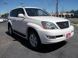 lexus gx470 low gear 2006 lexus gx 470 4dr suv 4wd in san antonio tx luna car center