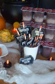halloween party packs spooky snack pack halloween party u0026 mummy dogs mommy hates cooking
