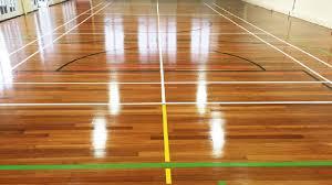Lagler Hummel Floor Sander by Floor Sanding Wellington Kwila Flooring Wellington