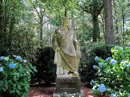 Virginia Botanical Gardens Days At Norfolk Botanical Gardens Virginia Bodie On The Road