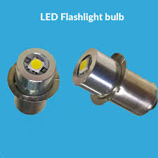led flashlight replacement bulb promotion shop for promotional led