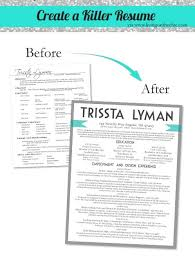 Excellent Resume Examples by 17 Best Clean Resumes Images On Pinterest Resume Layout Resume