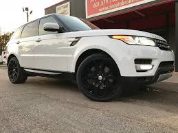 land rover lr4 white black rims used land rover for sale jackson ms cargurus