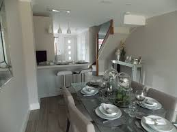 new build homes interior design new build development of 5 homes open plan ground floor openplanned