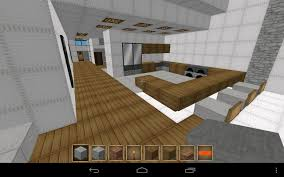 Kitchen Ideas Minecraft Moderncraft U2022 Modern Creative Furniture Server U2022 Modern Villa