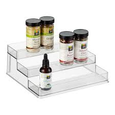 Flat Spice Rack Spice Racks Spice Jars U0026 Spice Storage Containers The Container