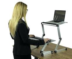 Laptop Computer Stand For Desk Laptop Stand Desktop Agri Hajri