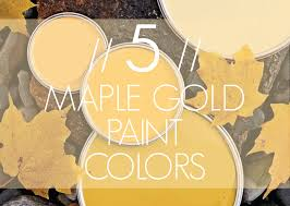 gold yellow paint gallery of best paint colors for living room