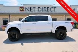 toyota tundra lifted lifted 4wd 2013 toyota tundra limited crewmax 4x4 truck toyota