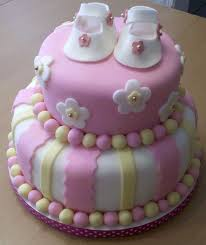 baby shower cakes for a girl living room decorating ideas baby shower cakes girl