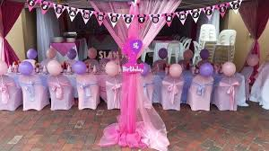 Decor Companies In Durban Party Packages Party Setups Birthday Party Ideas South Africa