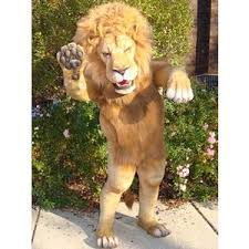 lion costumes for sale animatronic lion realistic lion suit realistic lion puppet