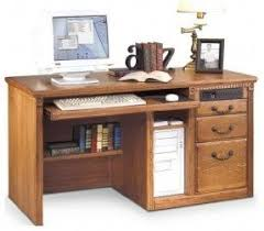 Oxford Secretary Desk Kathy Ireland Computer Desk Foter