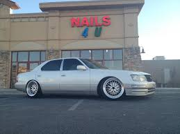 lexus ls400 wheels for sale ls400 owners post your wheel setup page 51 clublexus lexus