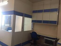 400 Sq Ft by 400 Sq Ft Fully Furnished Office On Rent At Pune Satara Road