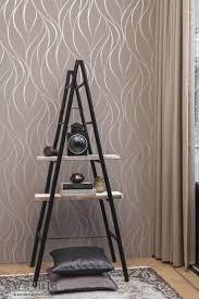Wohnzimmer Tapezieren Ziemlich Wohnzimmer Tapeten Ideen Beige Braun Grauein Tapete