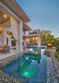 saterdesign com pool and verandah the sater design collection s luxury modern